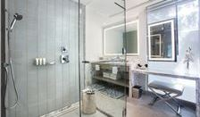 H2O Suites with Bed & Bath