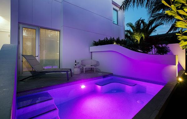 Summer Prepay Discount at H2O Suites, Key West Hotel