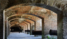 Fort Zachary Taylor At Key West